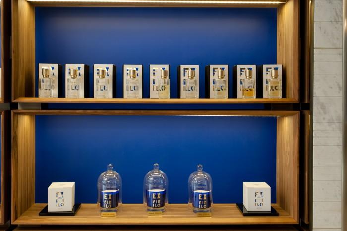 O tour pelas perfumarias de nicho tem com objetivo fazer você descobrir a sua fragrância individual