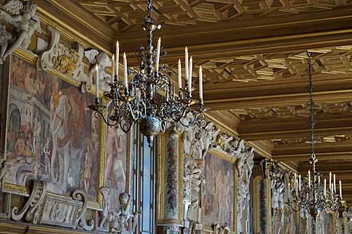 Galerie François I