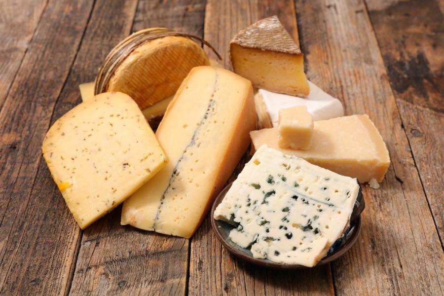 queijos franceses