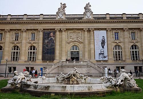 Velasquez no Grand Palais