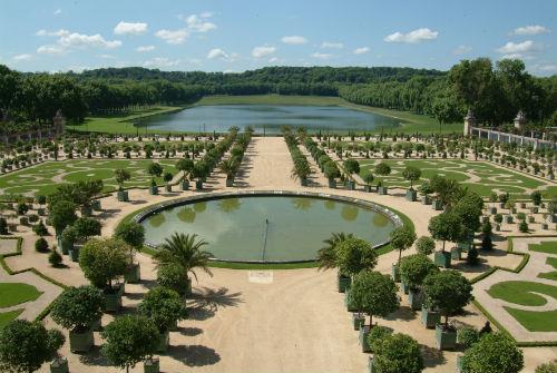 visita guiada de Versailles