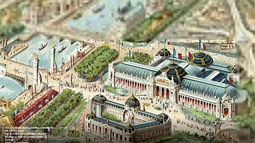 Grand e Petit Palais