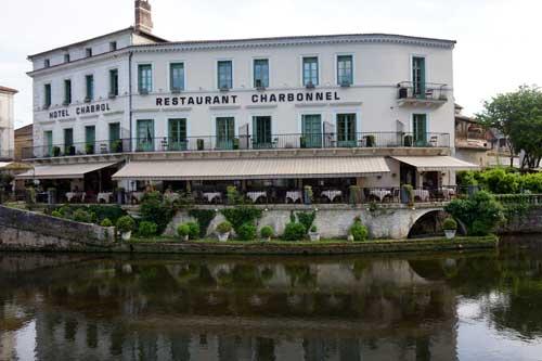 Hotel de Brantôme