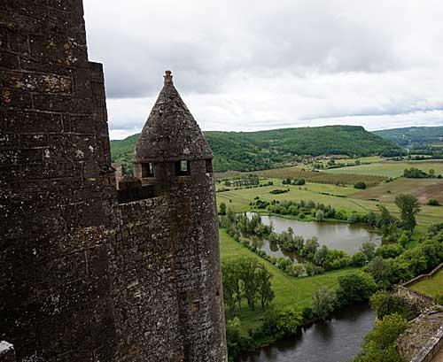 Os castelos do Périgord