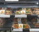 Almoços rápidos e baratos na Lafayette Gourmet