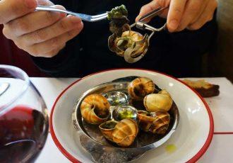 pratos imperdíveis da cozinha francesa