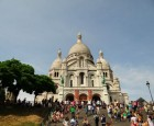Visita de Montmartre com guia conferencista