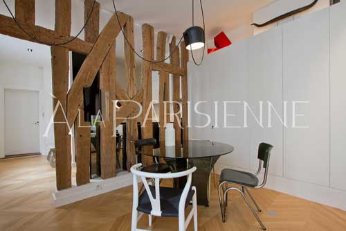 Paris: diárias hotel X diárias apartamento | Conexão Paris