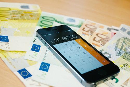 onde comprar euros