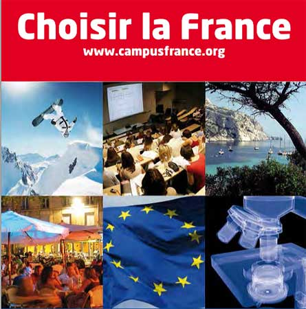 Campus France.Org