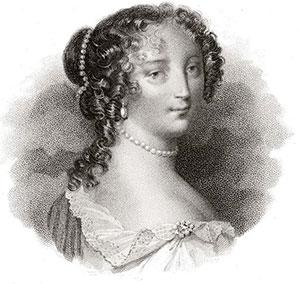 Madame Maintenon