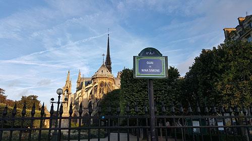 Feminização dos nomes de ruas de Paris