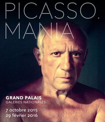 Exposição Picasso.Mania