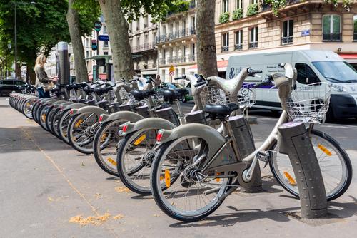 como economizar com transporte em Paris