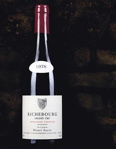 O vinho mais caro do mundo: