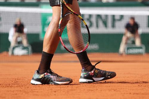 "Roland Garros, Paris. Leonard Zhukovsky / Shutterstock.com"">PARIS"