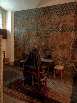 Prisão da Marie Antoinette. Yann Caradec no Flickr