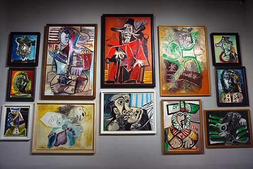 Último período Picasso