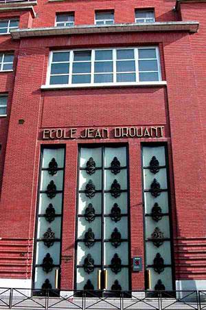 Lycée Jean Druouant