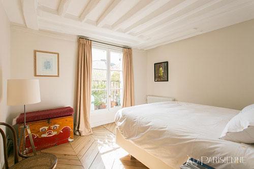 apartamentos para alugar em paris