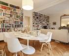 Dois belos apartamentos para alugar em Paris
