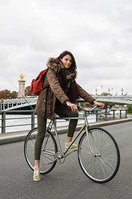 Bike Paris, foto Alfredo Brant