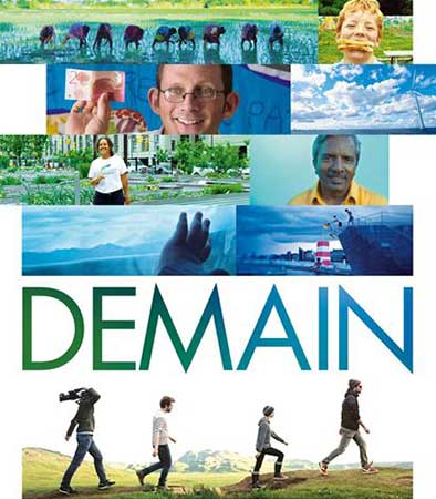 Documentário Demain