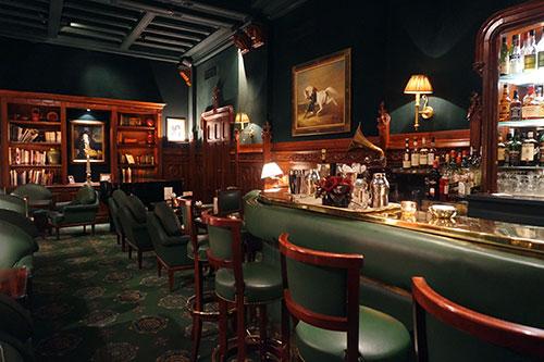 Duke's Bar do Westminster