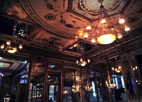 Restaurante Grand Véfour