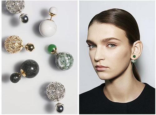 Mise en Dior