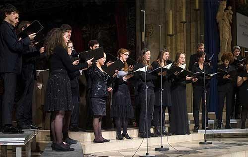 Concerto Notre Dame de Paris