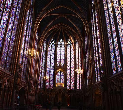 Concerto Sainte Chapelle