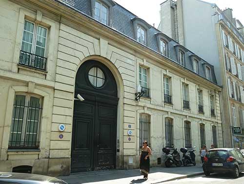 Palacete de Dom Pedro, hoje