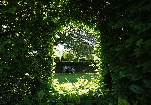 Jardim d'Eyrignac