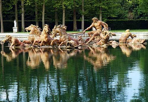 Jardins de Versailles