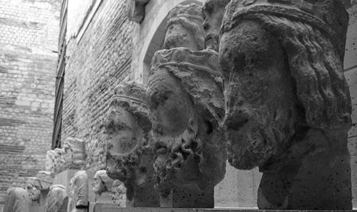 museu Cluny