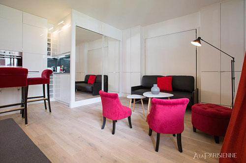 Studio em Paris