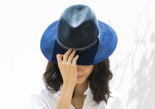 Ateliê Théodore: chapéus sob medida em Paris
