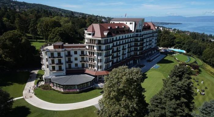 Hotel Ryal