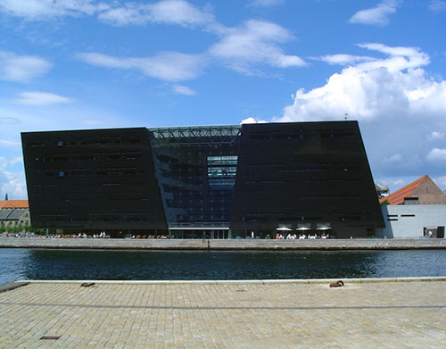 Black Diamond Copenhagen