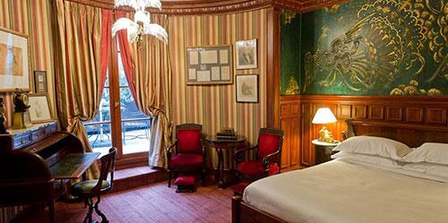 Foto: site do L'Hotel