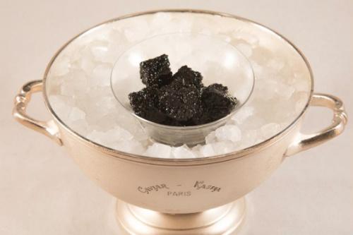 Caviar da Caviar Kaspia