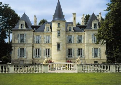 Pichon Comtesse_Chateau