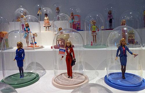 Barbie e a evolução do trabalho feminino