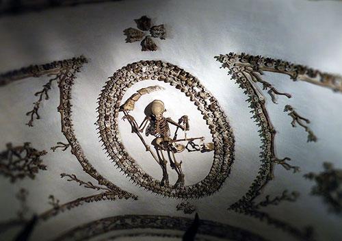 Santa Maria della Concezione dei CappucciniEmanuele Longo no Flickr