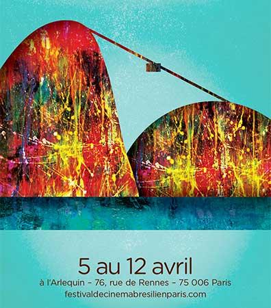 Festival do Cinema Brasileiro em Paris