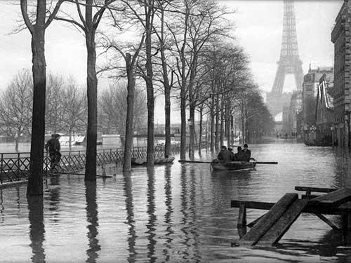 Inundação de 1910