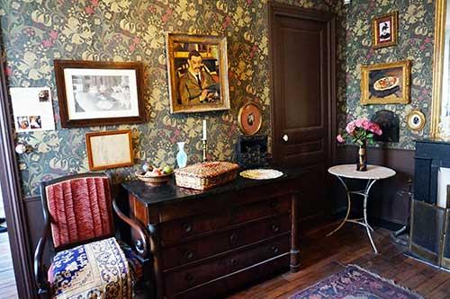 Apartamento Valadon Utrillo