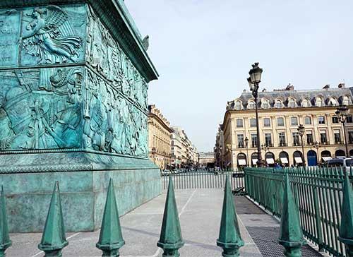 Praça Vendôme