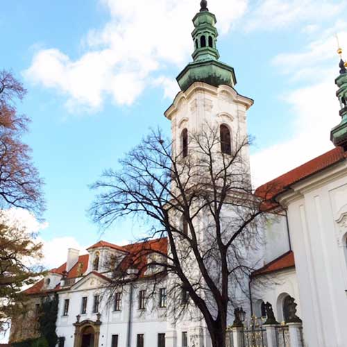Monastério Strahov